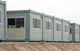 Modularys durable construction modulaire