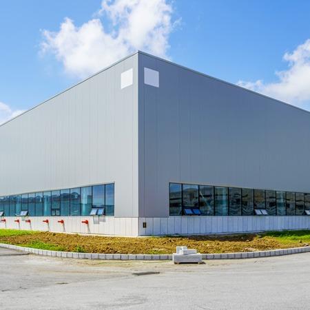 Modularys industrie bâtiment