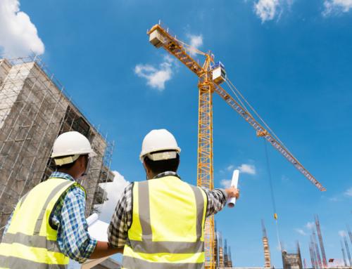 Construction modulaire sur chantiers : bases de vie, sanitaires…