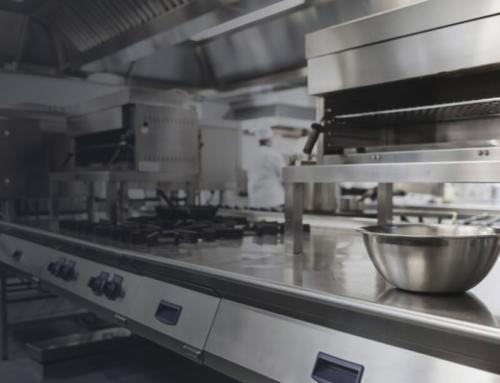 Les «Dark Kitchen», le nouveau phénomène de la restauration